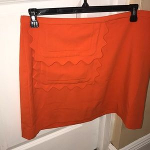 XL Victoria Beckham skirt